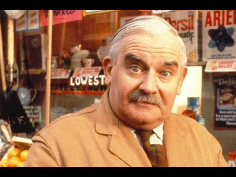 Ronnie Barker – Who is he? – British Comedy UK