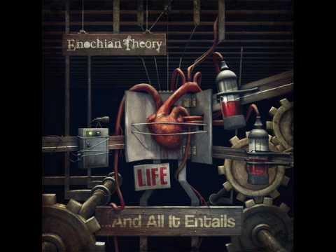 Enochian Theory - This Aching Isolation