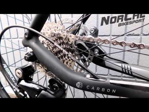 2016 Marin Cortina CX - NorCal Bike Sport