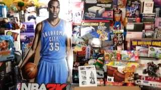 okchief420 s kevin durant nba2k15 standee for als charity