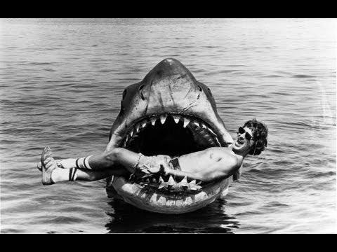 THE ULTIMATE JAWS   Greg Nicotero, CoFounder of KNB EFX Group, Inc.