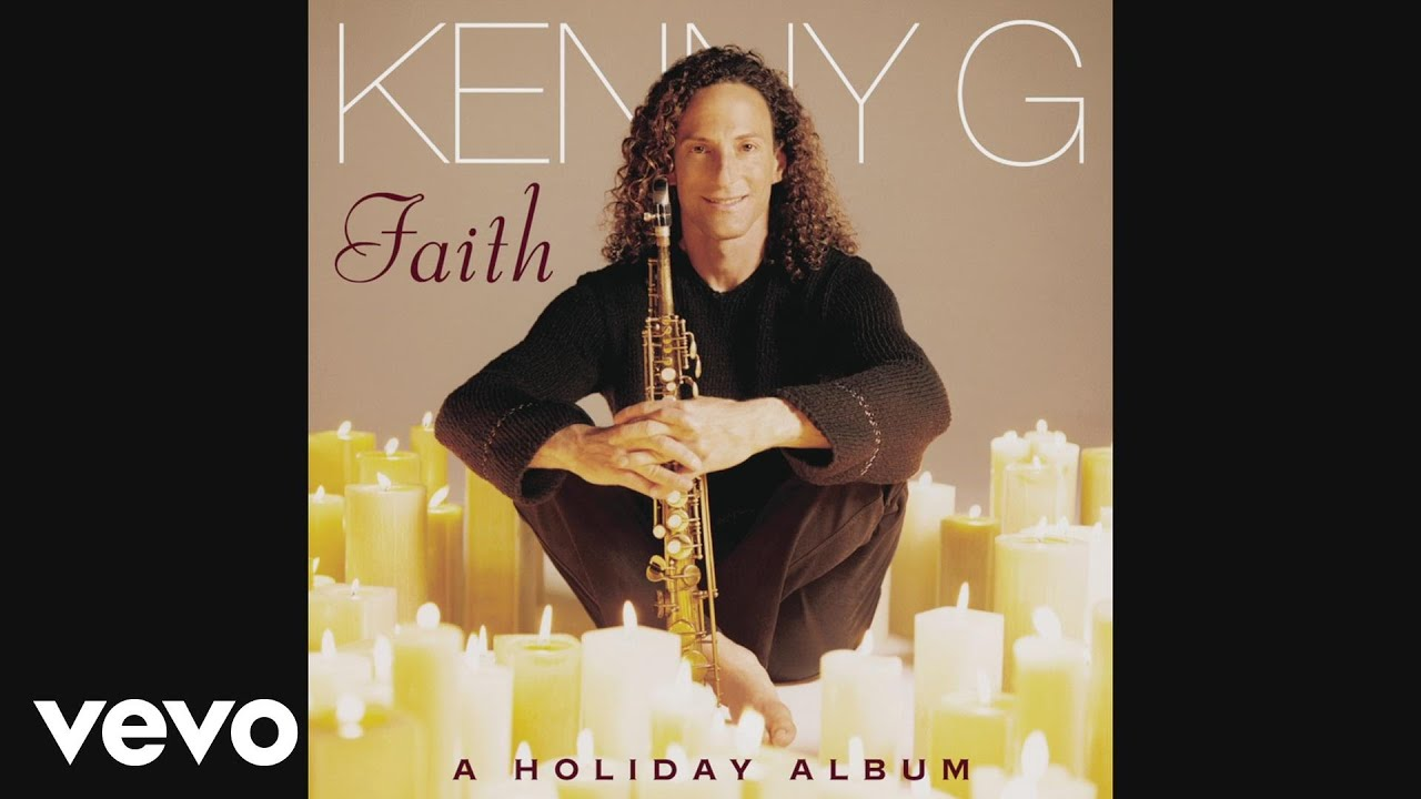 kenny-g-auld-lang-syne-audio-kennygvevo
