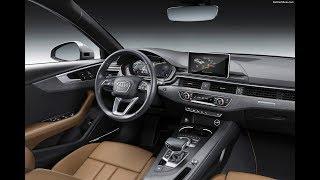 New Audi A4 Avant Concept 2019 - 2020 Review, Photos, Exhibition, Exterior and Interior