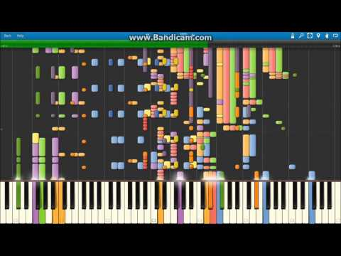 You Reposted the Wrong MIDI (glue70 - Casin) - xDEFCONx