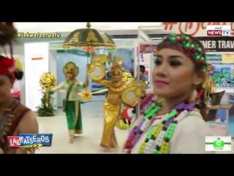 Camotes Island, Cebu  -Lakwatseros on GMA News TV