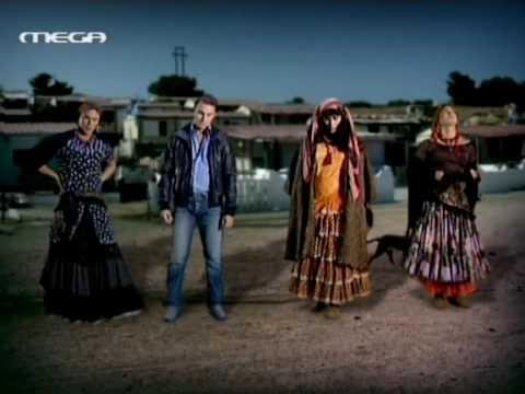 Mega Channel - The twenty - Kapoutzidis - Psythiroi Kardias