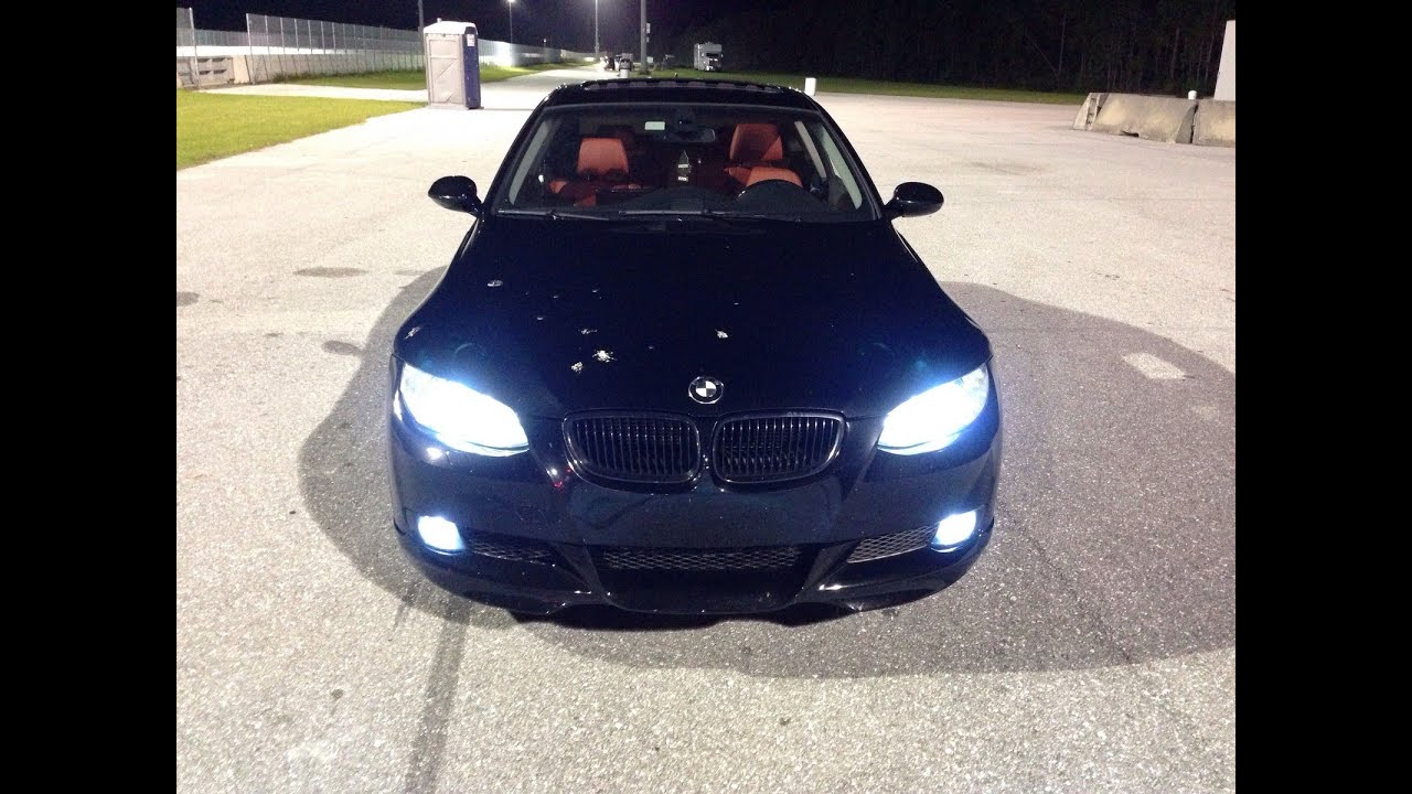 2009 bmw 335i coupe runs 11 5 mph drag racing 1 4. Black Bedroom Furniture Sets. Home Design Ideas