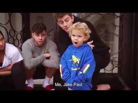 JAKE PAUL NEW INTRO 2018