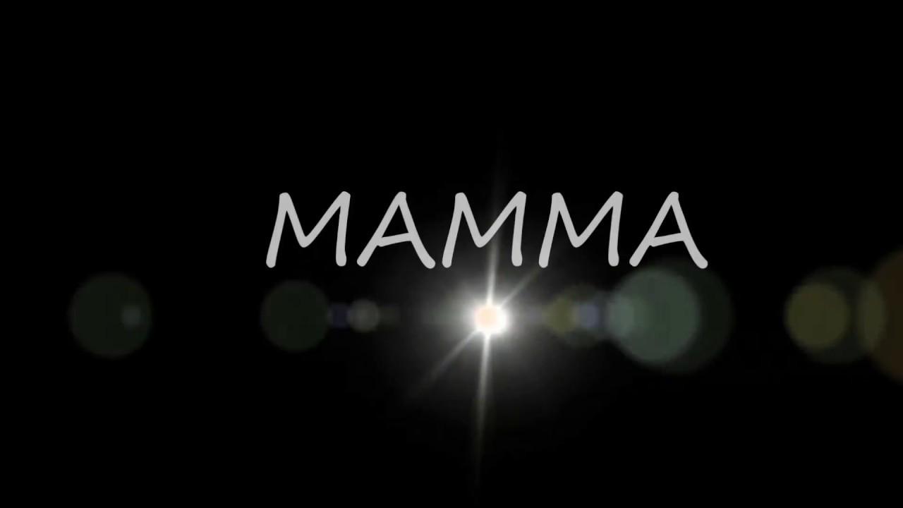 Per Te Mamma