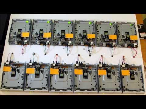 Floppy Disks - Moskau - Dschinghis Khan