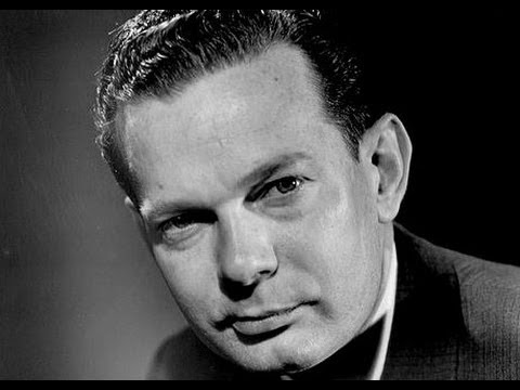 David Brinkley: From the New Deal to the Contract with America (1995)