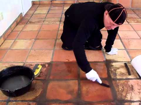 Cleaning Floor Strip 101 Youtube