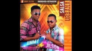 (TE  AMO TE EXTRAÑO jimmy y jilson)lo nuevo salsa urbana 2013-2014-2015