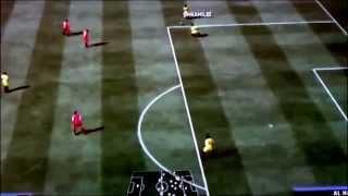 Telecronaca Partita Fifa 14 Ep. 1- Norvegesi Versus Kebabbari