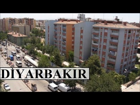 Turkey/Diyarbakır (Dağkapı&Ofis (The heart of the city) Part 27
