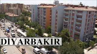 Diyarbakır (Dağkapı&Ofis (The heart of the city) Part 5
