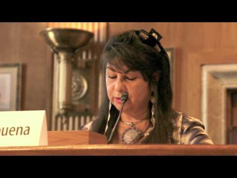 NIGA Video: Senate Committee on Indian Affairs Hearing November 29, 2012