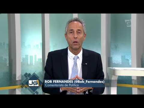 Bob Fernandes / José de Abreu, a Globo, o impeachment...E a Crônica de um Desastre Anunciado