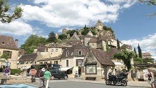 A la découverte des plus beaux villages de France: Beynac-et-Cazenac en Dordogne - 16/07