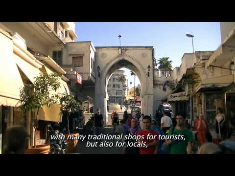 World Unite! Morocco - Tangier. Volunteering, Internships, Cultural travel