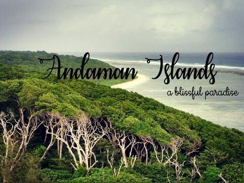 Andaman Islands   A Blissful Paradise   Travel Film