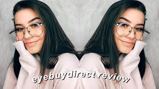 Gambar cover EyeBuyDirect Review | Digital Protection Glasses