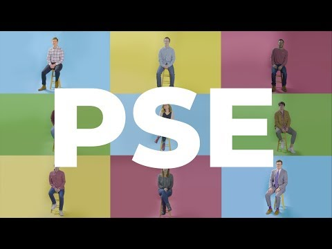 PSE Miami Recruitment Spring 2018