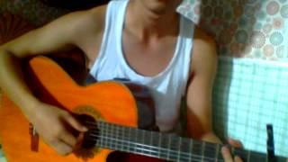 Tình yêu muôn màu - Guitar cover
