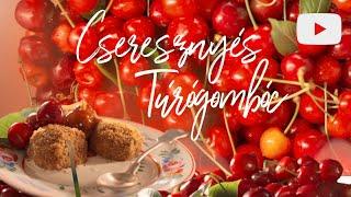 Túrógombóc - Cseresznyés hangulatban / byKeresztes