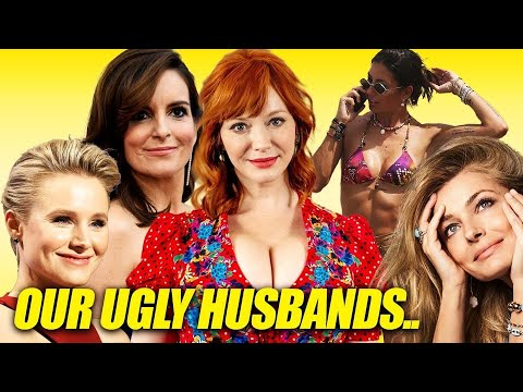Download 5 Female Celebrities Married To Ugly Husbands
