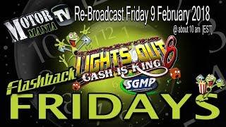 Flashback Friday - Lights Out 8 thumbnail