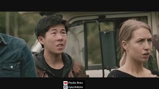 Occupation Movie Trailer 2018, sci-fi, action movie
