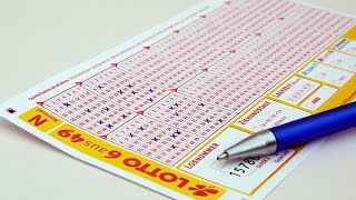 25 Unfortunate Lottery Winners You Can