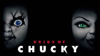 """Трейлер фильма """"Невеста Чаки"""" 1998 года (Опасайтесь всего что сделано из резины)"""