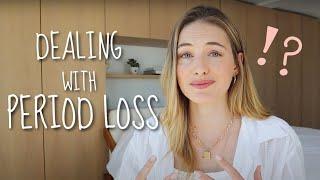 Why I lost mỳ period + how I got it back