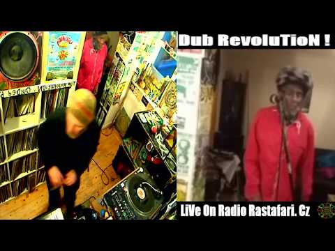 A Musical History -Roots Reggae Mix with foundation Mc.Big Roy Bailey