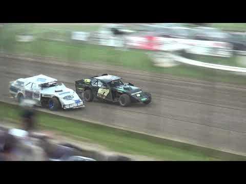 Sport Mod Heat 1 Lafayette County Speedway 9/15/18