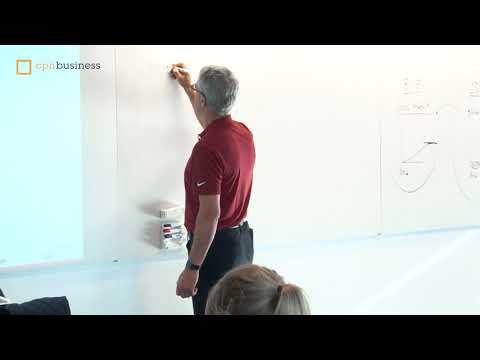 Q&A Session with Bill Aulet on Disciplined Entrepreneurship | Lecturers and Companies