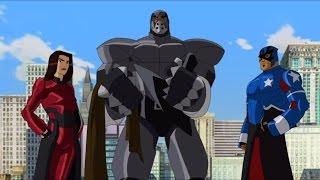 Великий Человек-паук - Челвек-пак! - Сезон 2, Серия 7 | Marvel