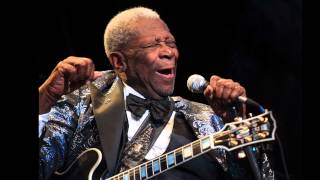 BB King-  Early In The Morning Featuring Van Morrison