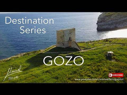 Destination Series - Gozo - Malta Europe