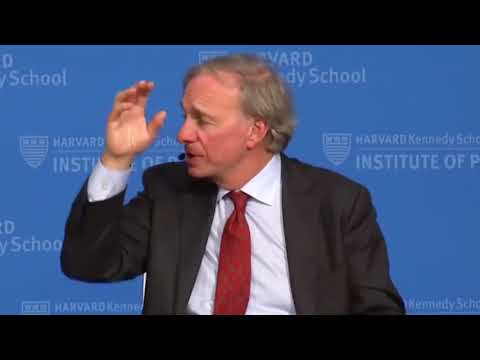 Ray Dalio: 70% Chance Of Recession By 2020..
