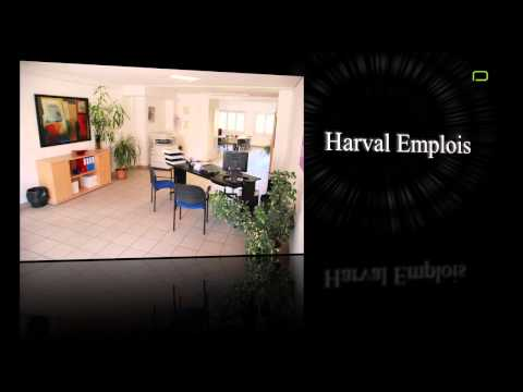 Harval Emplois Sàrl, Lausanne, agence, placement
