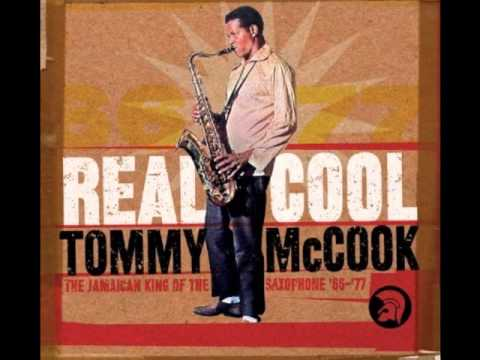 Tommy McCook  Fisherman Special