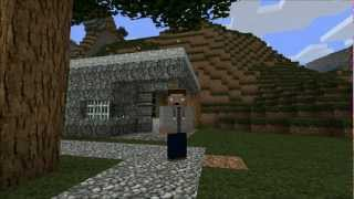 blacksmith minecraft village forge npc