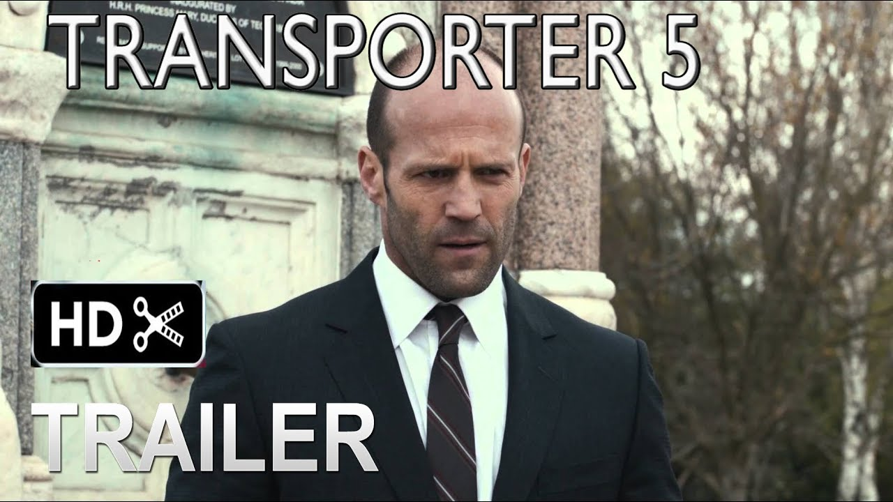 Download Transporter 5 :Reloaded Trailer #1 ( 2021) - Jason Statham Movie ( FAN MADE)