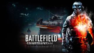 Battlefield 3 - OST - Battlefield 3 Main Theme