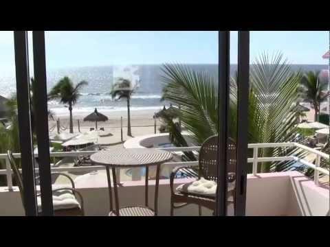 Rental Condo on Beach in Mazatlan, Mexico