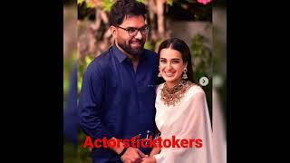 iqra aziz and yasir Hussain new video looking beautiful gorgeous together ❤️❤️💓❤️💓 mashallah