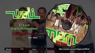 Wali - Ditinggal Kawin (Official Audio Video)